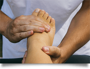 Foot care services for the entire family in Bridgeport & Weston, WV including laser treatment, x-rays & more!